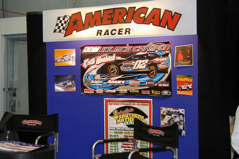 American Racer Tires